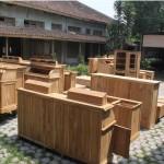 teak furniture indonesia factory
